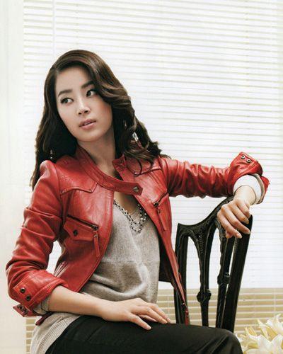 Han Ji Hye Picture