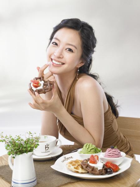 Han Ye Seul
