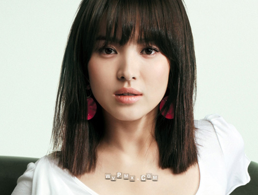 Cute Asian Shoulder Length Haircuts for 2010 Shoulder Length Hairstyles