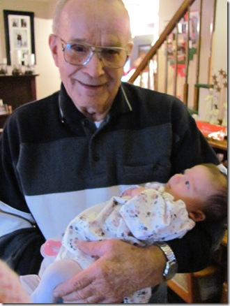 Grandpa & Elaine