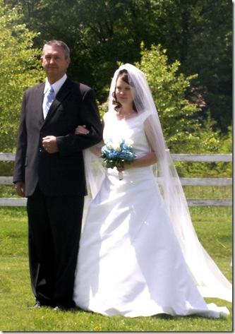 Dan & Rachael Brown's Wedding