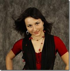 Alena Yurkevich