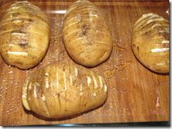 patatas echas