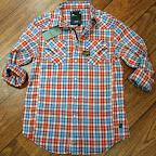 G-star skjorta 999 kr