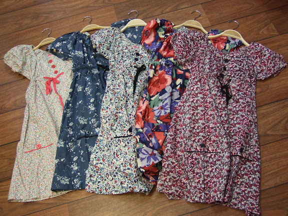 Tunikan/klänningen från Rut m.fl 159 kr