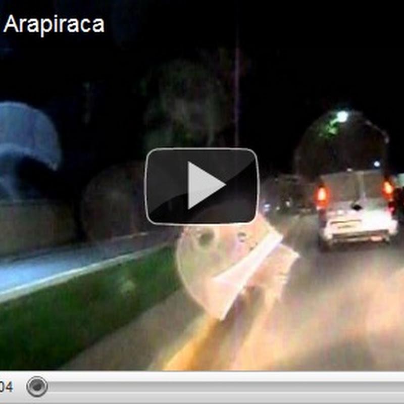 filme: Nas Ruas de Arapiraca