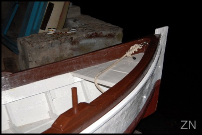 95  brunova barka
