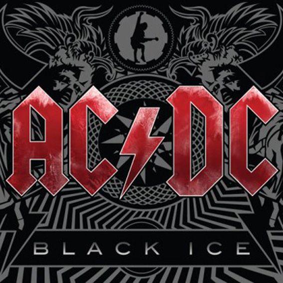 Black Ice - 2008