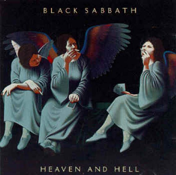 Heaven And Hell - 1980