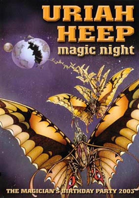 Magic Night - 2004