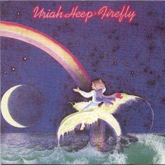 Firefly - 1977