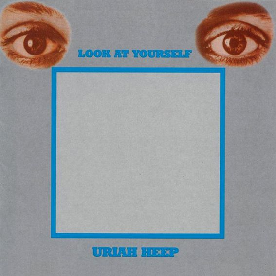Look At Yourself - 1971