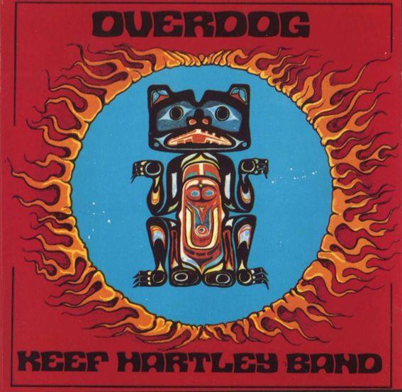 Overdog - 1971