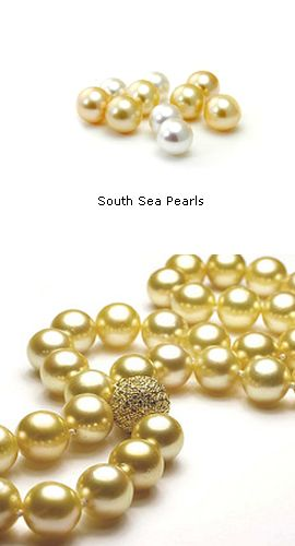 South Sea Pearls pearl jewelry design wholesale pearl and