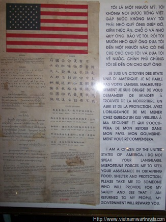 The Vietnam Military History Museum Hanoi  (8)