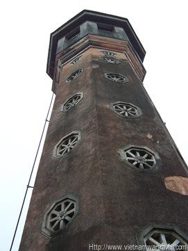 Hanoi Citadel Cot Co (Flag Tower) (2)