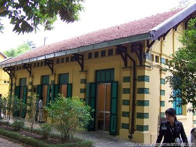 Ho Chi Minh's House (7)