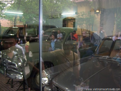 Garage of Ho Chi Minh's Used Cars (4)