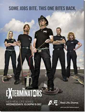 ExterminatorFamily