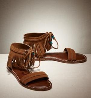 American-Eagle-Fringe-Gladiator-Sandal