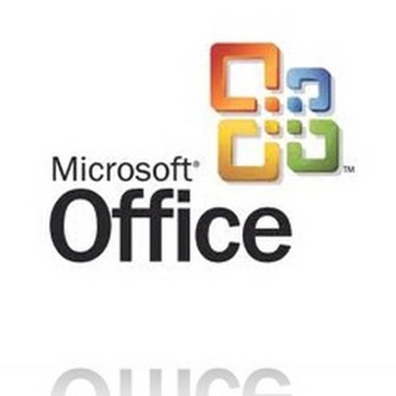 How to Open and Save MS. Office 2007 or 2010 Documents in Earlier/Old Versions of MS. Office