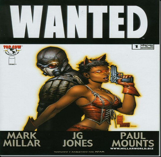 Wanted 1 por Adam 00 cover