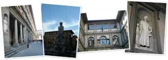 View Uffizi