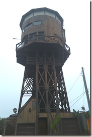 huntington beach water tower