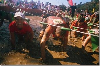 LA Mud Run 2