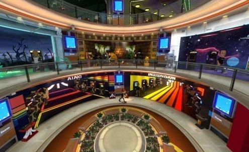 [Game] Xbox的新服務「Game Room」讓你玩遍超過1000個經典街機遊戲!