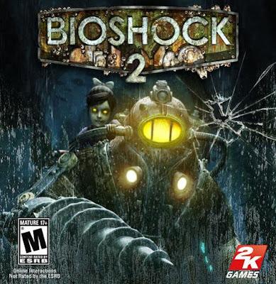 [FPS] 深海的惡夢旅程再啟-《生化奇兵2》遊戲心得分享!