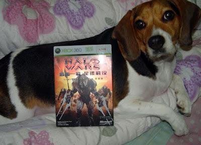 [XBOX360]《最後一戰:星環戰役》珍藏版入手!