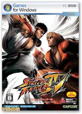 [PC]《快打旋風4》PC版發售日期確定為7月2日!