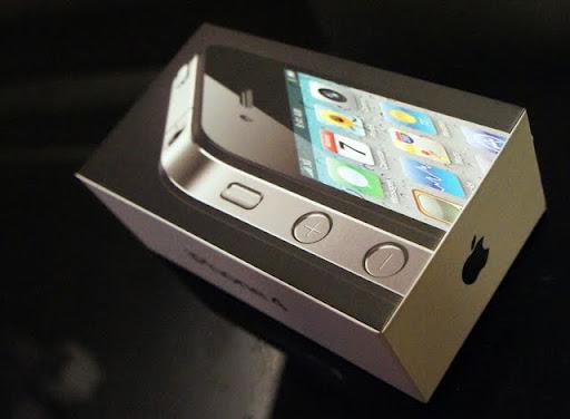 [Mobile] iPhone4開箱與入手小心得分享!