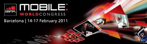 [Mobile] 全球通訊產業大拜拜!MWC2011展前重點小整理!