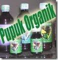 pupuk organikk