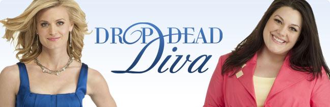 As músicas da série Drop Dead Diva