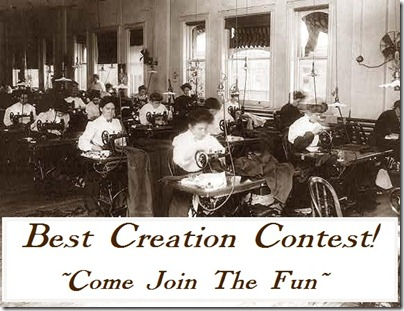 creationcontest
