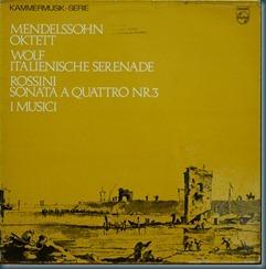 RossiniStringIMusici