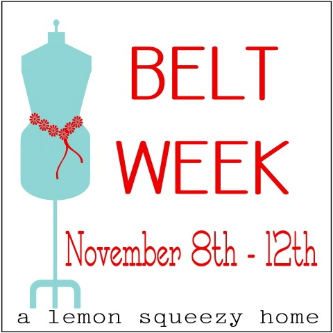 belt week button
