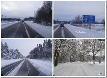 Lettland 16 cec 20101