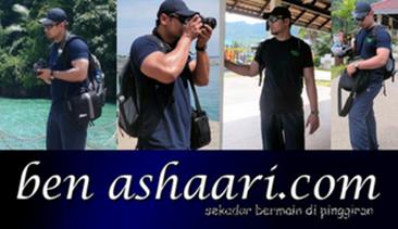 ben ashari