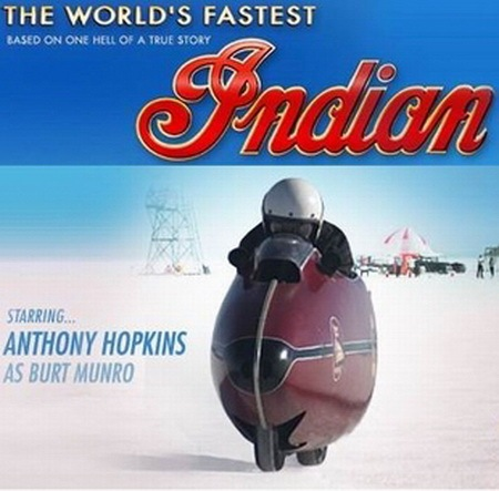 world fastest indian 4