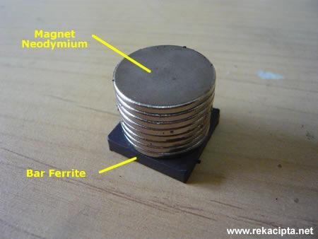 Rekacipta.net - Magnet Neodymium