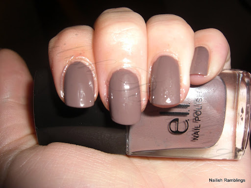 Elf Smokey Brown