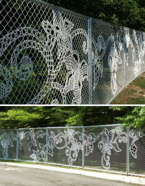 Decorative Wire Fencing : Decorative wire fencing design fetish