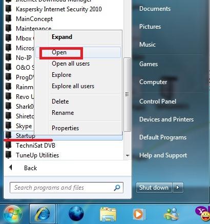 Speed Up Windows 7 Improve Your Ram (5)