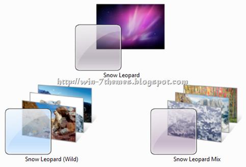 Snow Leopard Wallpaper Mac. Mac OS X Snow Leopard Windows