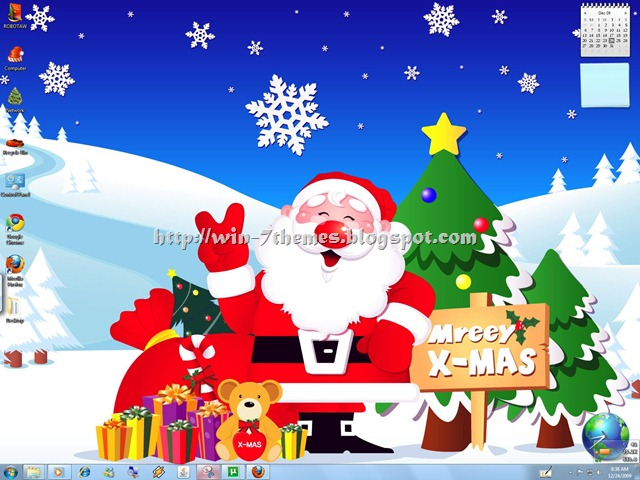 Christmas Theme - Ideas for Teaching, Resources for Lesson Plans,
