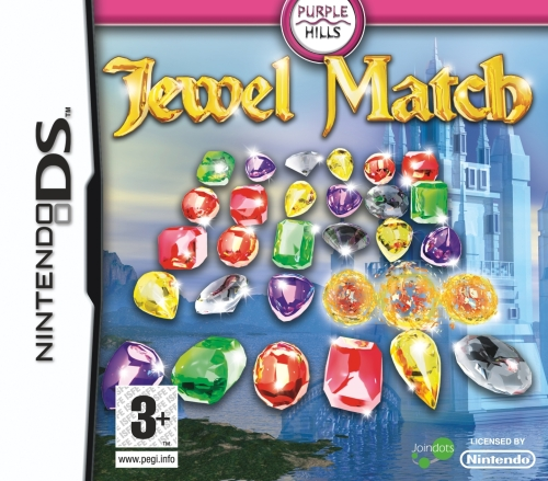 Jewel Match (EUR) [NDS] [Multi3]